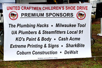 United Craftsmen Childrens Shoe Drive